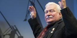 """Wałęsa zapowiada """"zdecydowaną walkę z tą grupą"""""""