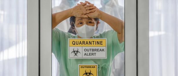 W Chinach kontynentalnych zarejestrowano 81 008 przypadków zakażenia SARS-CoV-2 i 3255 zgonów z powodu Covid-19.