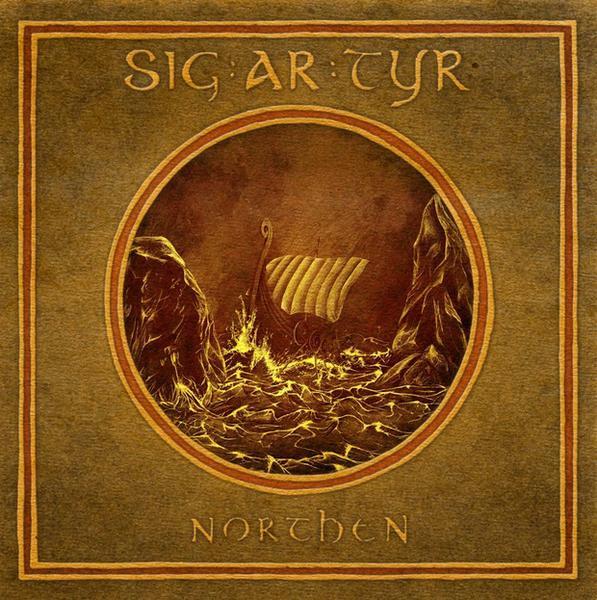 """SIG : AR : TYR – """"Northen"""""""
