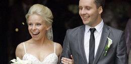 Ala Janosz wzięła ślub