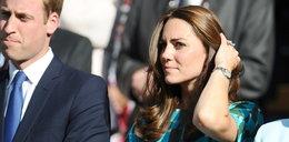 Jakie imię dostanie córka księżnej Kate i księcia Williama?