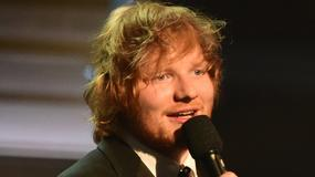 Nowa piosenka Eda Sheerana w piątek o 6 rano
