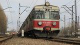 22-latek zginął pod kołami pociągu