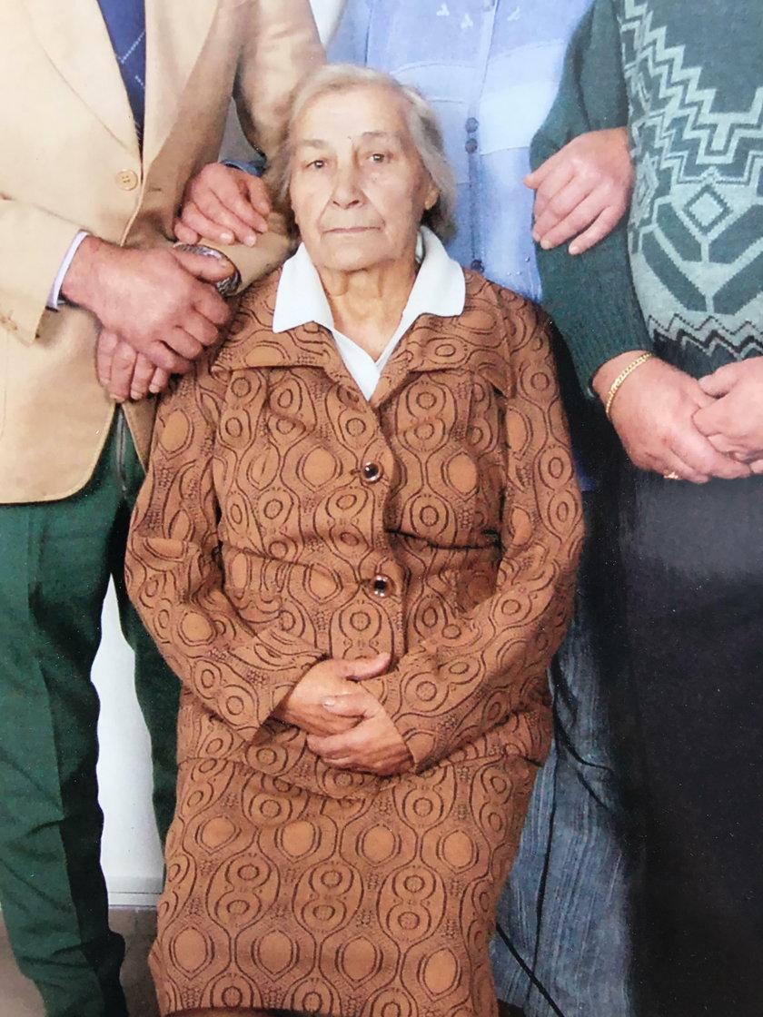 89-letnia Genowefa B. została zamordowana