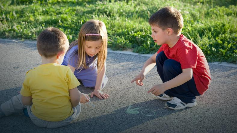 Integracja sensoryczna - jakie ćwiczenia wykonywać z dzieckiem?