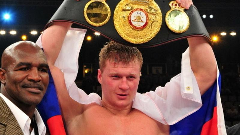 Aleksandr Powietkin