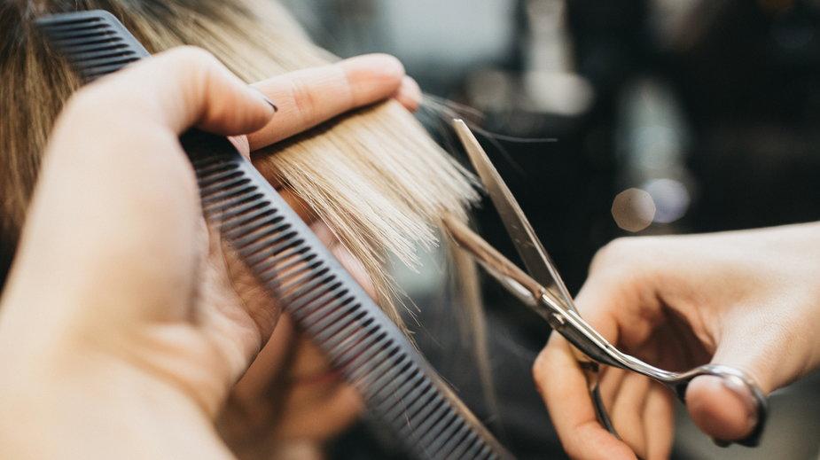 Ta odważna i nowoczesna fryzura będzie hitem nadchodzącej wiosny