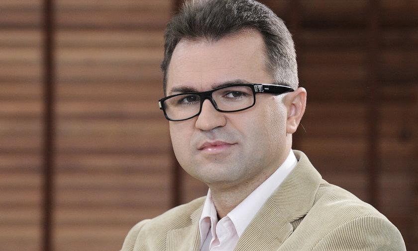 Zbigniew Girzyński, posełPiS
