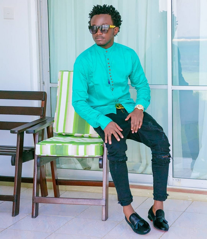 EMB Records is not making any money – Bahati