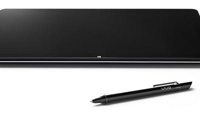 Vaio-Comeback: High-End Hybrid-Notebooks vorgestellt