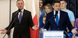 Tak głosowała Polska