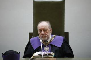 Rzecznik SN: Prezes Józef Iwulski wstrzyma się od wydawania zarządzeń. Nie orzeka