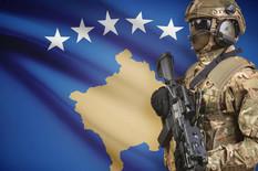 vojska kosovo