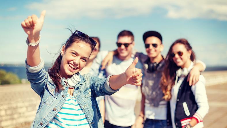 Dialog Usystematyzoway daje młodym ludziom w UE możliwość wpływania na polityki, które ich dotyczą