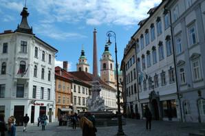 U Sloveniji se danas održavaju lokalni izbori, biraju se PREDSEDNICI OPŠTINA
