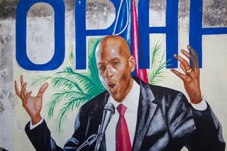 Po zabójstwie prezydenta na Haiti ogłoszono dwutygodniowy stan wyjątkowy