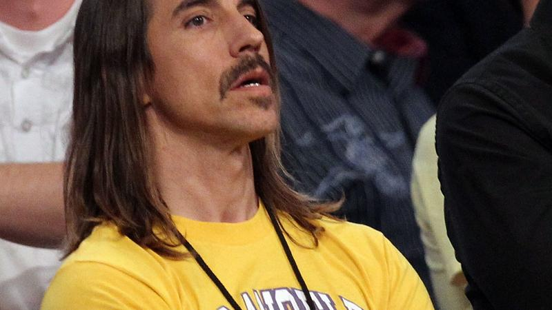 Anthony Kiedis (fot. Getty Images)
