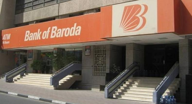 Bank of Broda