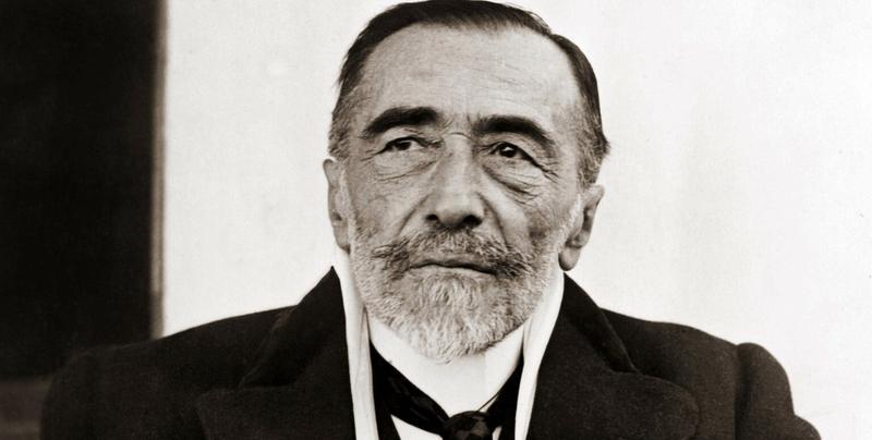 Joseph Conrad i jego femme fatale
