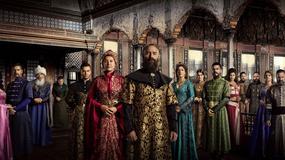 """""""Wspaniałe stulecie"""": Sulejman wspiera Selima"""