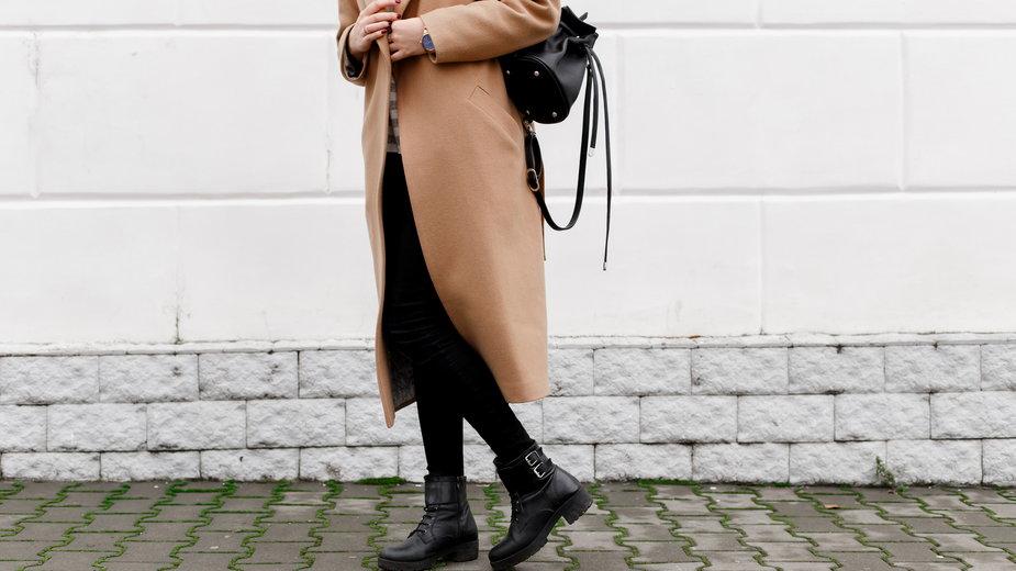 Modne płaszcze na zimę 2020