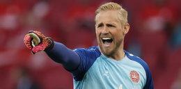 Kasper Schmeichel prowokuje angielskich kibiców przed meczem o finał Euro 2020