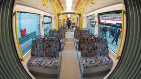 Polski tramwaj dla Moskwy