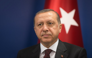 Erdogan - sułtan odrodzonego imperium osmańskiego. Czy Turcja zagrozi Europie?