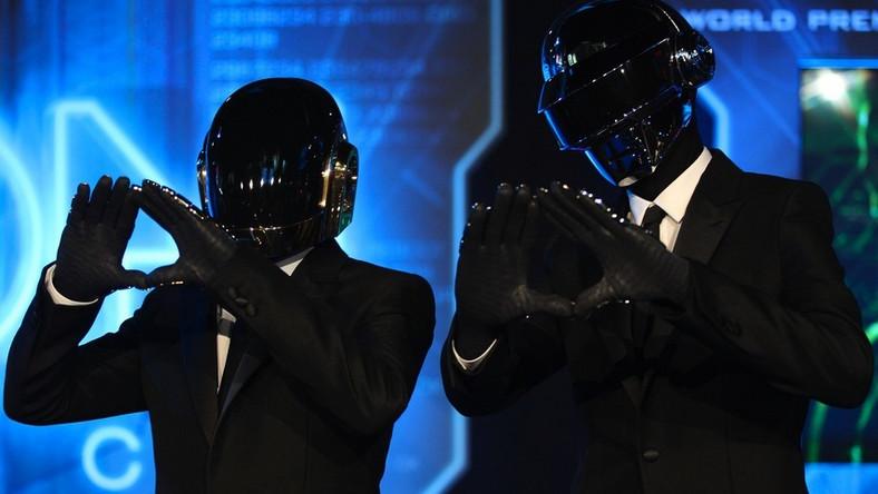 Daft Punk – to się nazywa wielki powrót!
