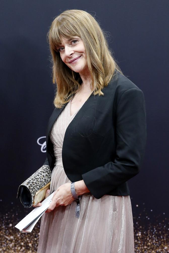 Nastasja Kinski