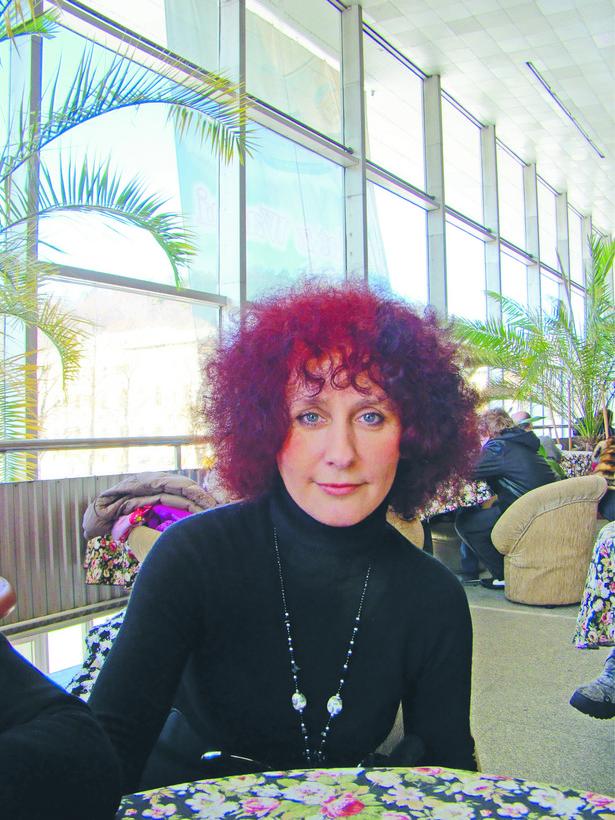 Dr hab. Izabela Lewandowska-Malec, wykładowca prawa na Uniwersytecie Jagiellońskim