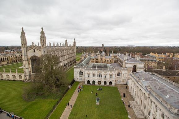 Kembridž univerzitet