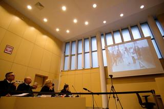 KRRiT zwróci się do TVP Info o materiał z relacji procesu Adama Z.