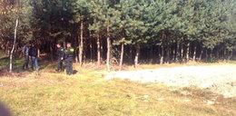 Karolina i Patrycja leżały martwe w lesie