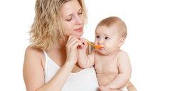 Rakotwórcza trucizna w połowie produktów dla niemowląt!