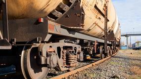 Skarbówka prześledzi transporty koleją