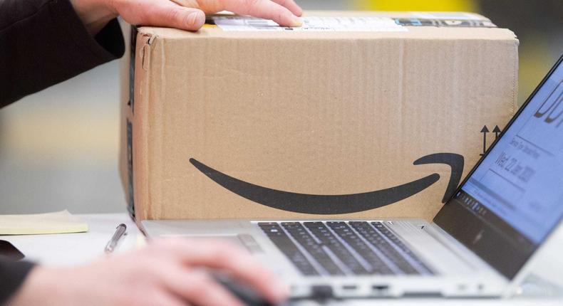 There are a few ways to access free stuff on Amazon.