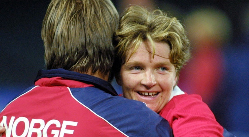 Norwegian Riise to take charge of England women's camp after Neville exit