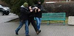 Gangsterzy w rękach policji. Zmuszali kobiety do prostytucji