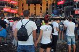 Novi Sad 448 Naked Main stage EXIT festival dan cetvrti foto Robert Getel