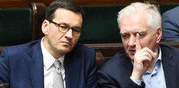 Porozumienie zarzuca Morawieckiemu kłamstwo? Chodzi o Polski Ład