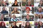 Pružili smo im papir i zamolili Beograđane da čitaju... Ono što smo dobili će vas NAJEŽITI (VIDEO)
