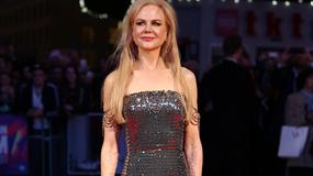 "Nicole Kidman na premierze filmu ""The Killing of a Sacred Deer"""