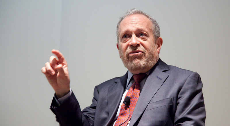 Former Labor Secretary Robert Reich expects unemployment to surpass levels during the Great Depression