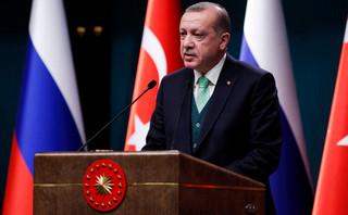 Erdogan: Spróbujemy anulować w ONZ decyzję USA ws. Jerozolimy