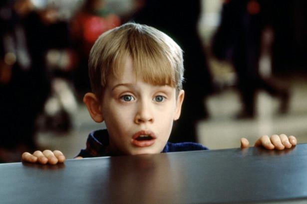 """""""Kevin sam w Nowym Jorku"""" (1992) to bożonarodzeniowy klasyk. Nie zabraknie go i w tym roku."""