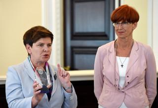 Rafalska: Niezbędny nowy model sprawowania kontroli nowopowstałych domów opieki