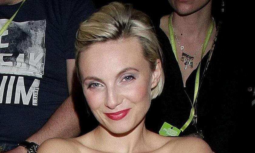 Gwiazdy na Fashion Week Poland 2011. Zajawka do galerii