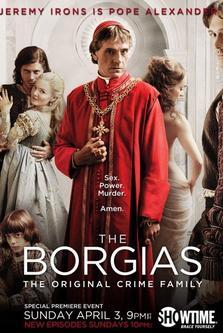 Rodzina Borgiów (serial)