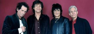 """The Rolling Stones w bluesowej formie. Nowa płyta """"Blue ' Lonesome"""""""